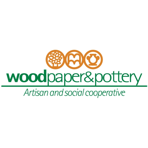 Woodpaper&pottery